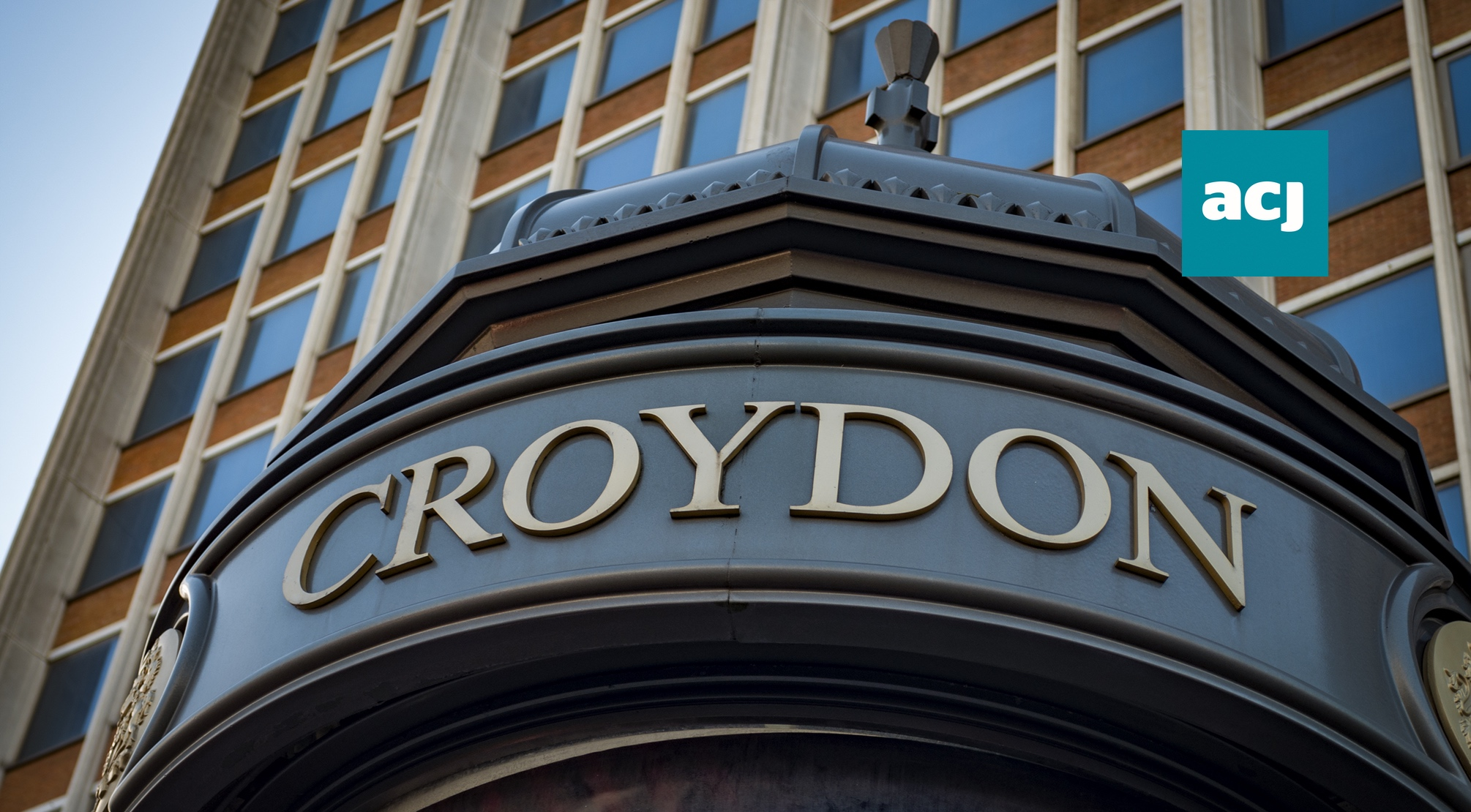 Paving the way for integrated services in Croydon