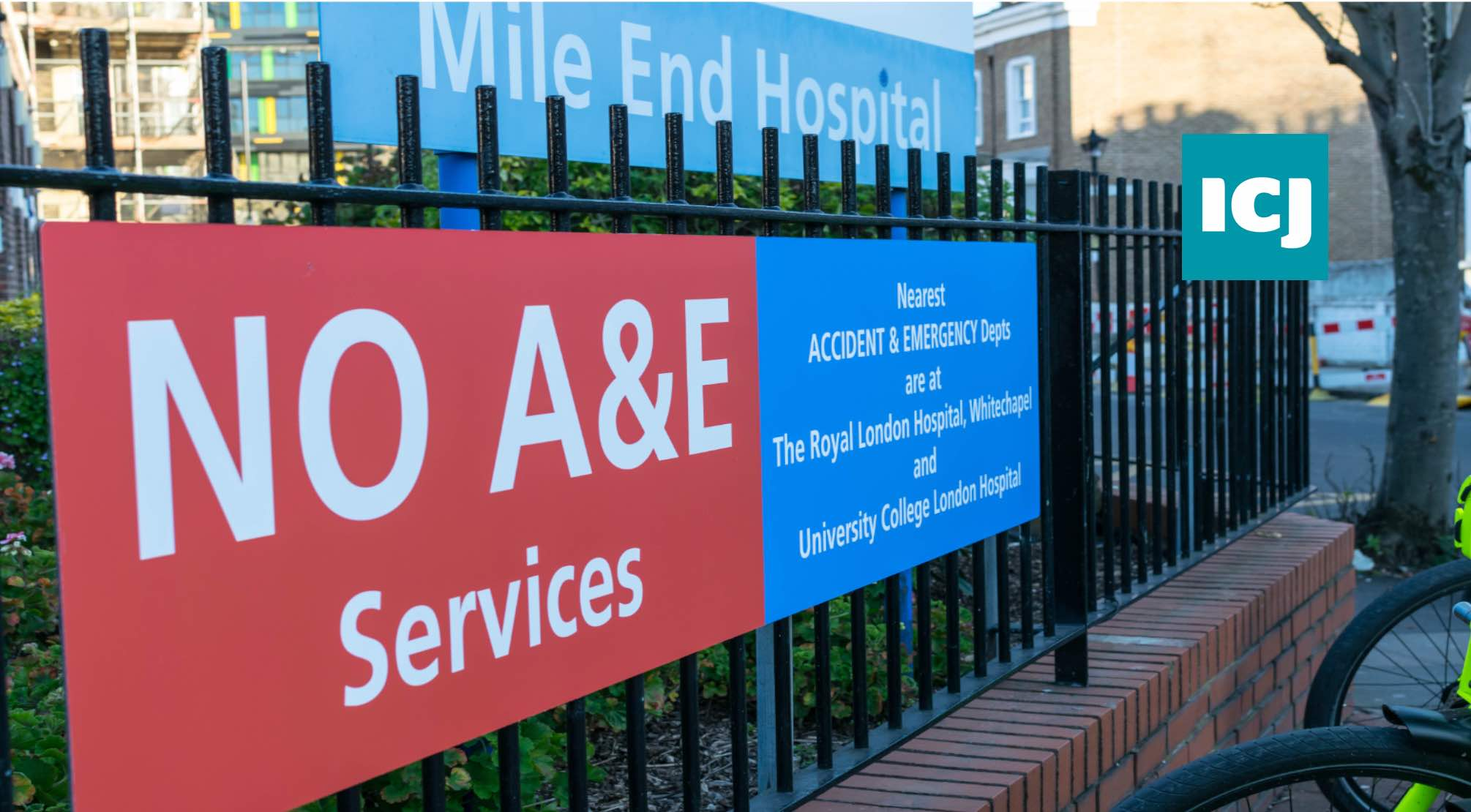 Rural hospitals left in the lurk says Nuffield Trust