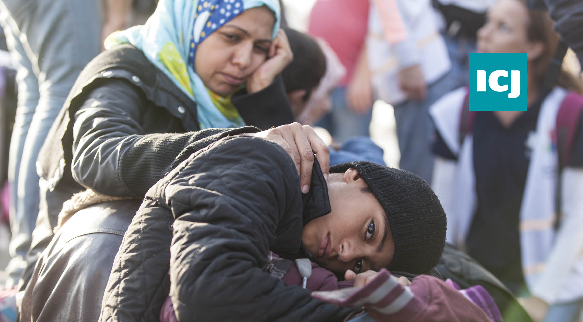 We are failing to protect refugees from the pandemic