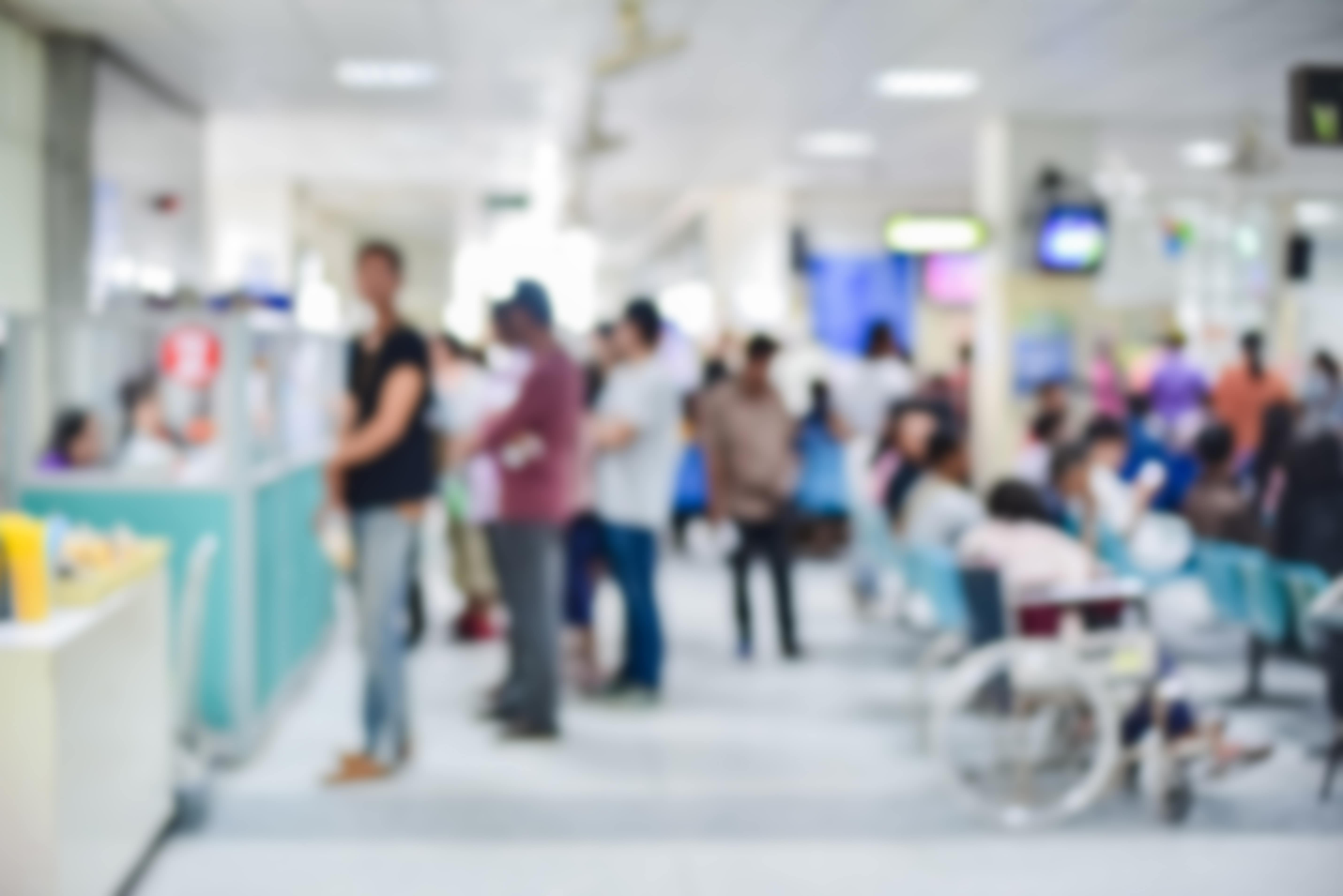 NHS still a source of pride for Brits despite many facing fight for treatment