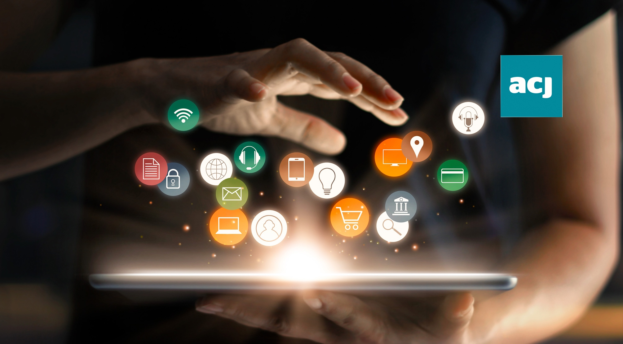 Digital innovation to create social care of the future