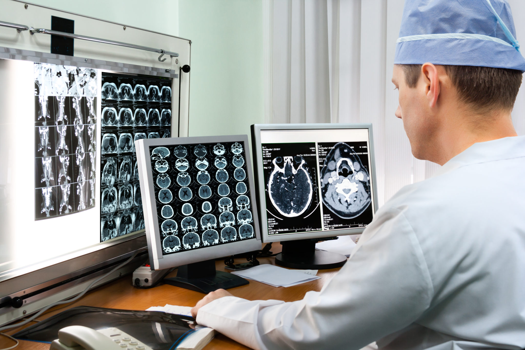 Improving imaging to strengthen NHS recovery
