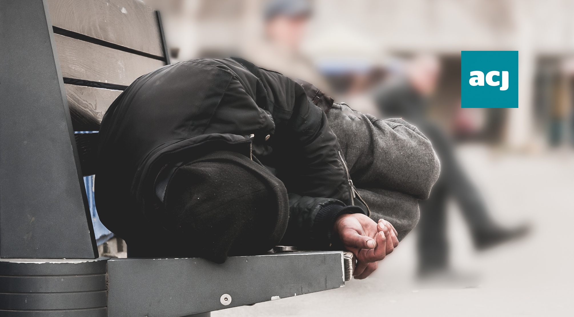 BMA investigation: Number of homeless people visiting A&E has tripled since 2011