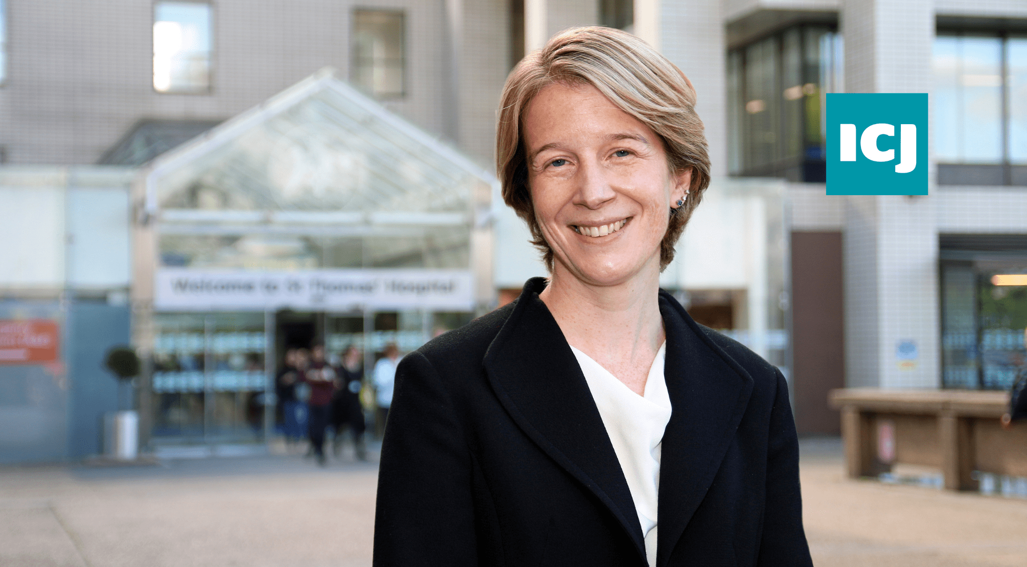 Amanda Pritchard set to be appointed NHS England Chief Executive