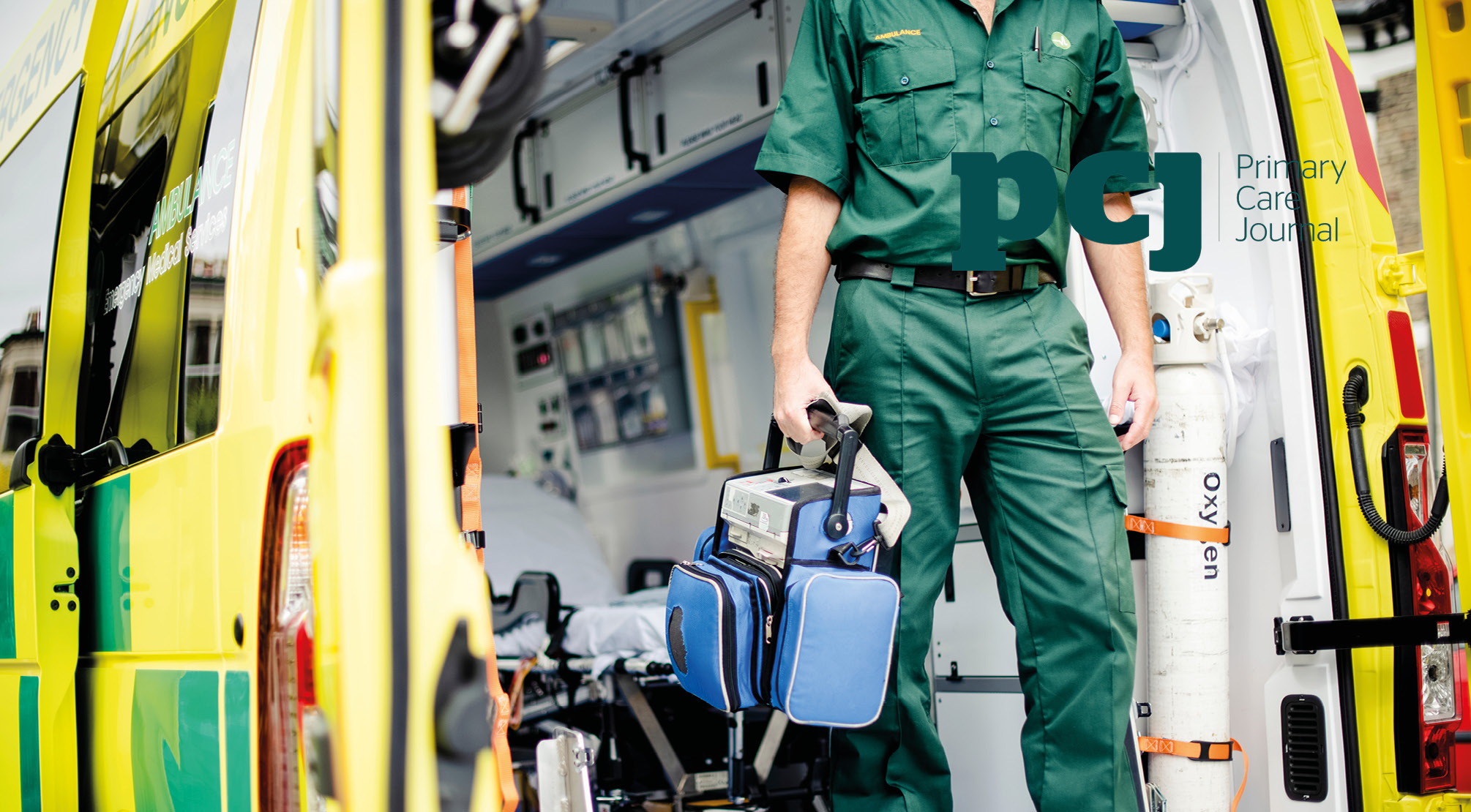 Using the pandemic to enhance the role of the paramedic