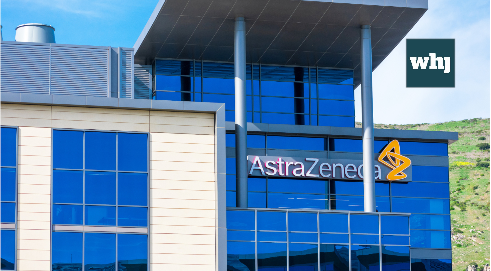 Pharmaceutical giant AstraZeneca begins global clinical trial for Covid-19 treatment