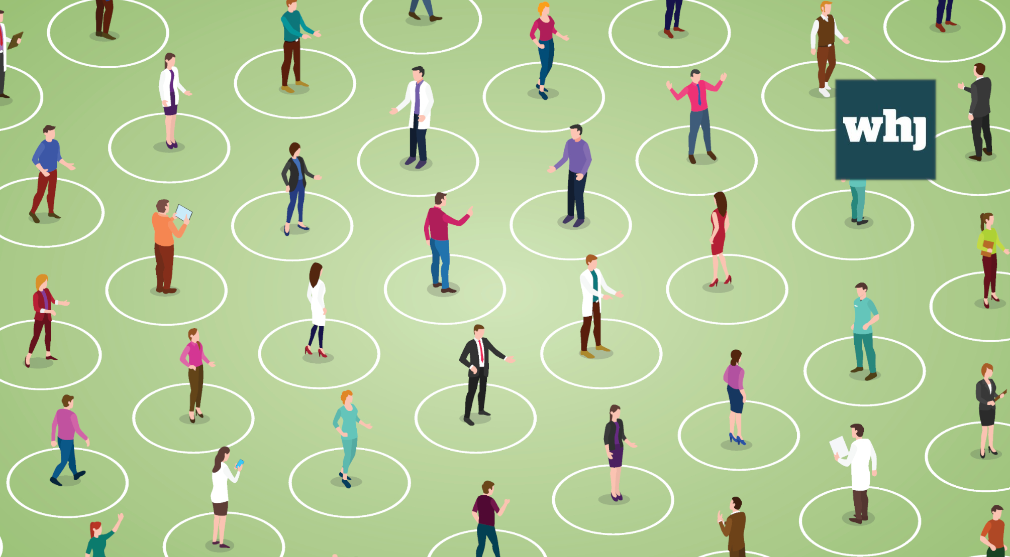 Social distancing measures may have to continue for years, says Harvard study