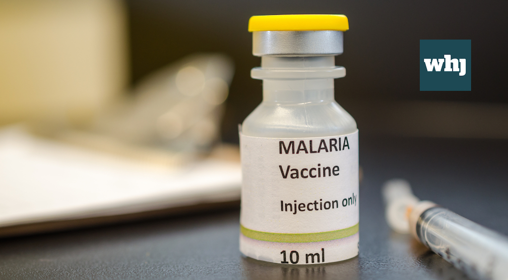 The future of malaria vaccines