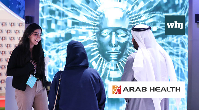 Arab Health 2019: Showcasing the future of healthcare in the MENA region