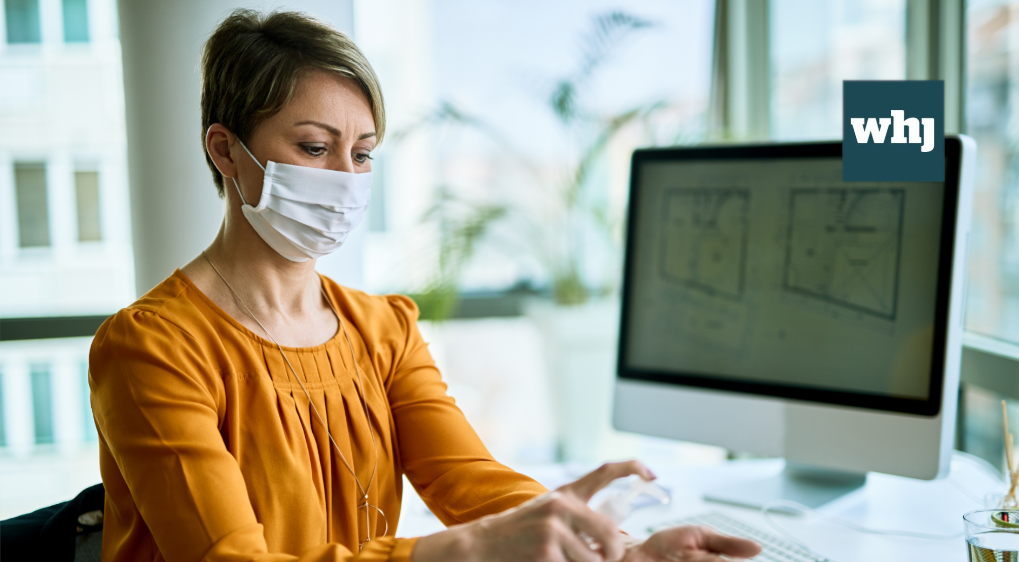 France announces face masks will be mandatory in workplaces