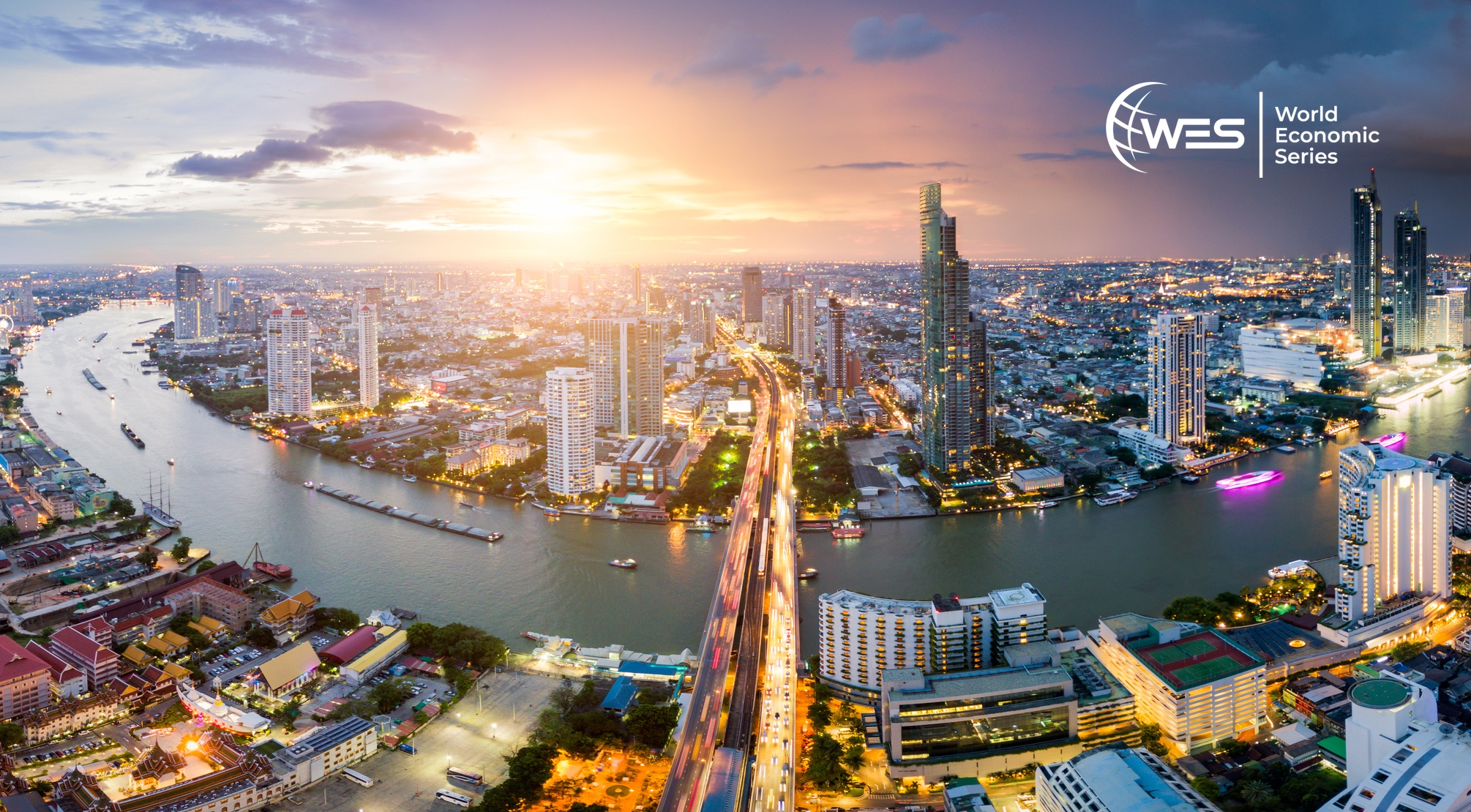 Identifying the strategy for Thailand