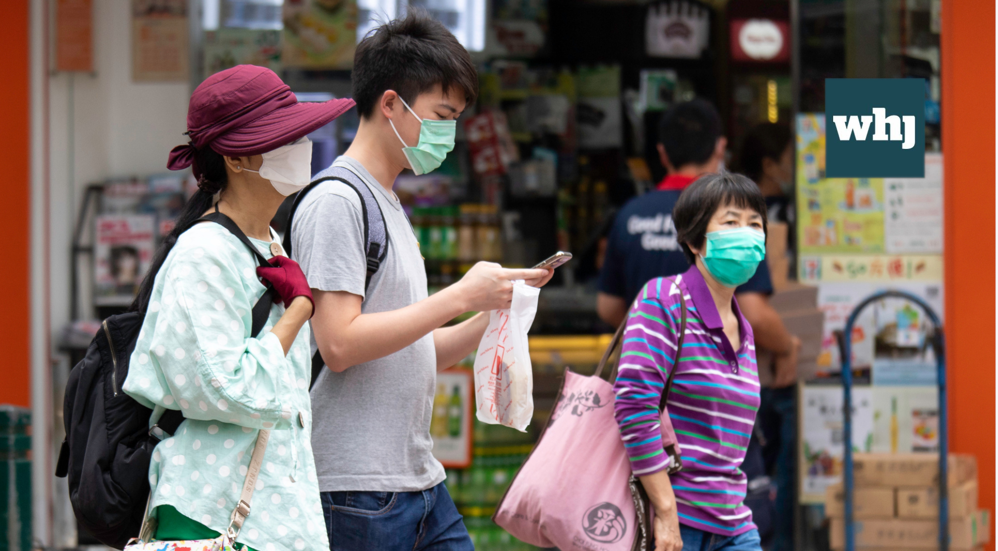 Third wave of coronavirus in Hong Kong - social distancing measures to be extended