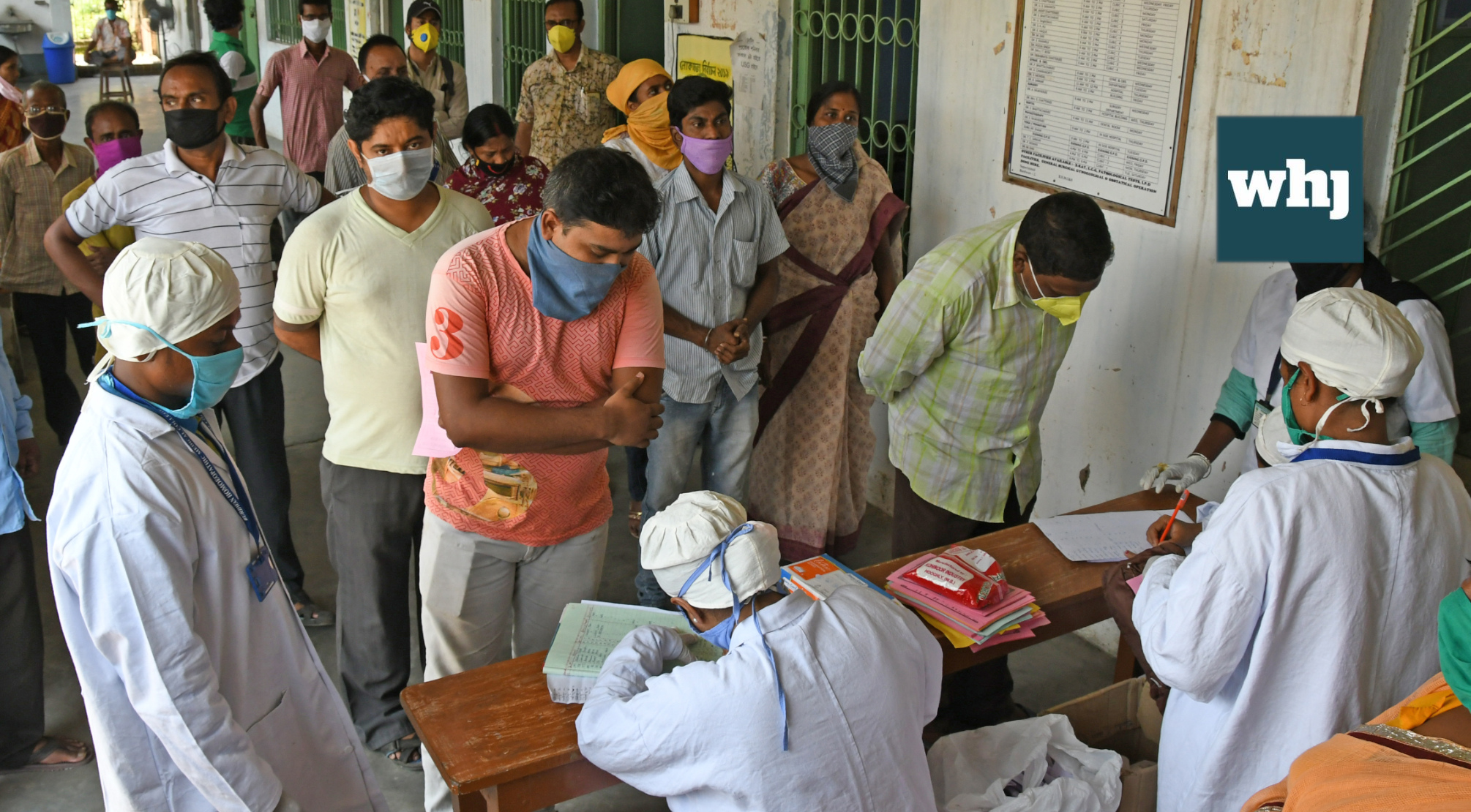 India eases coronavirus restrictions at the deadliest time, Pakistan urged to return to lockdown
