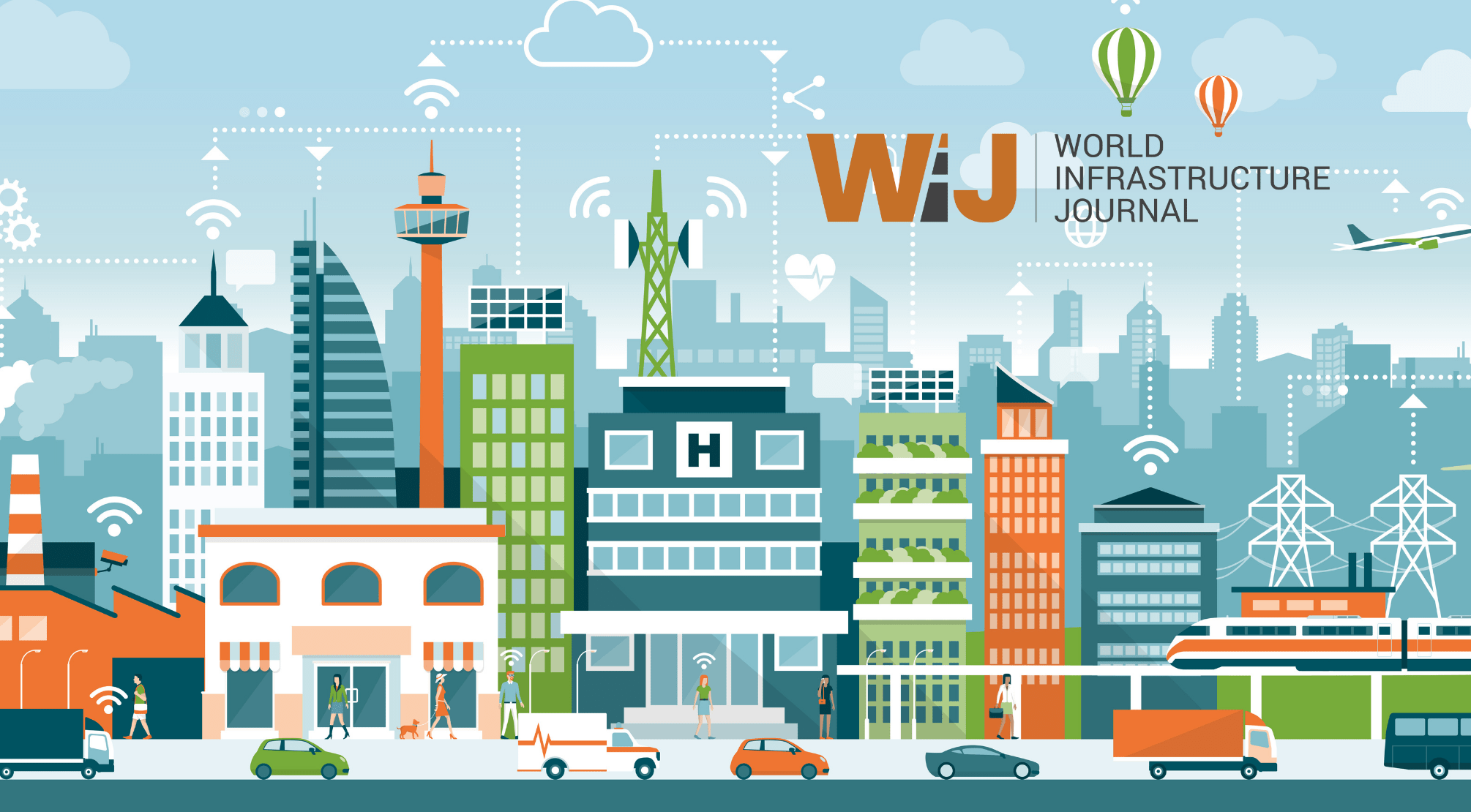 Make Smart Cities Secure: Policy solutions needed to deal with growing cybersecurity concerns