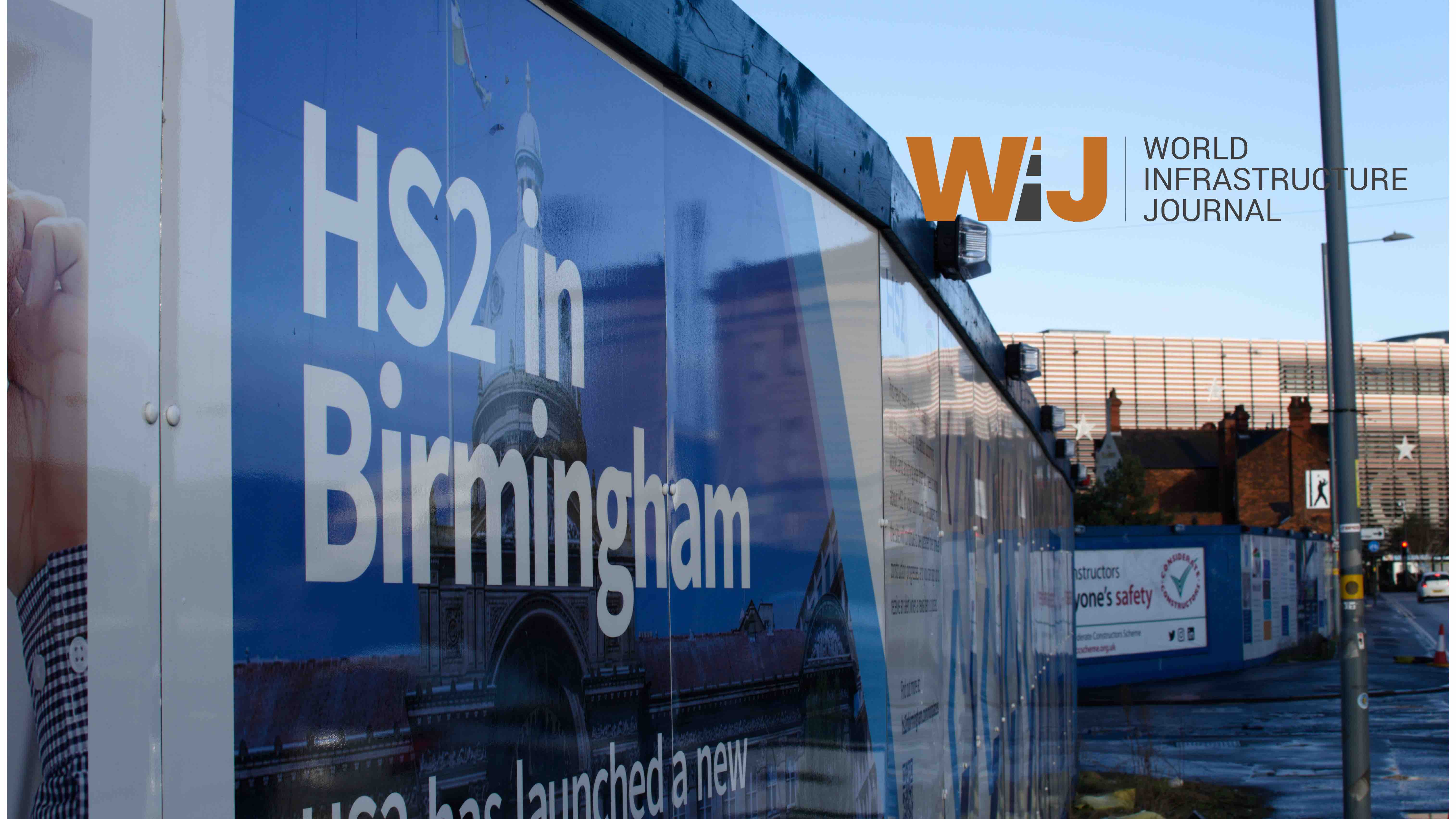 Second phase of HS2 approved