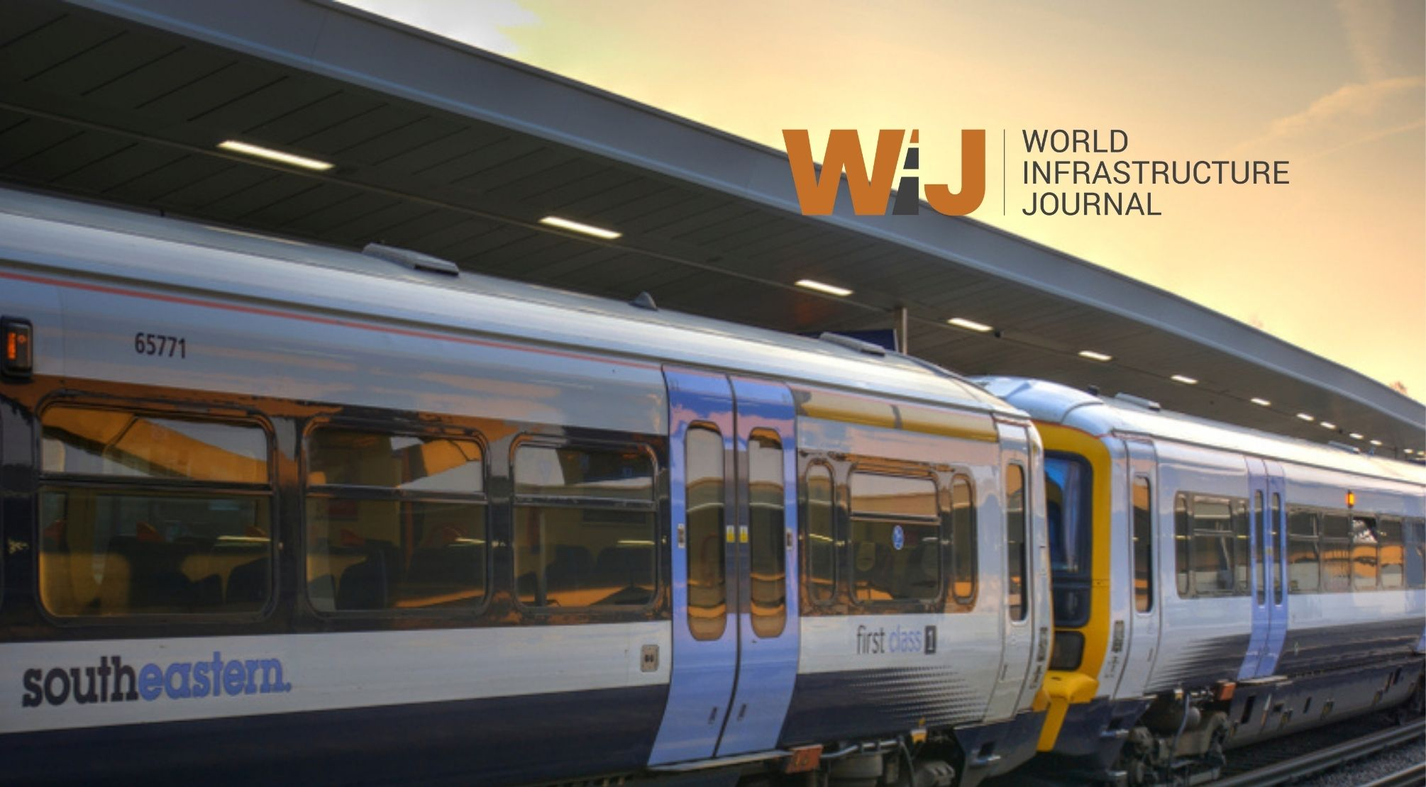 UK government to take control of London and Southeastern Railway