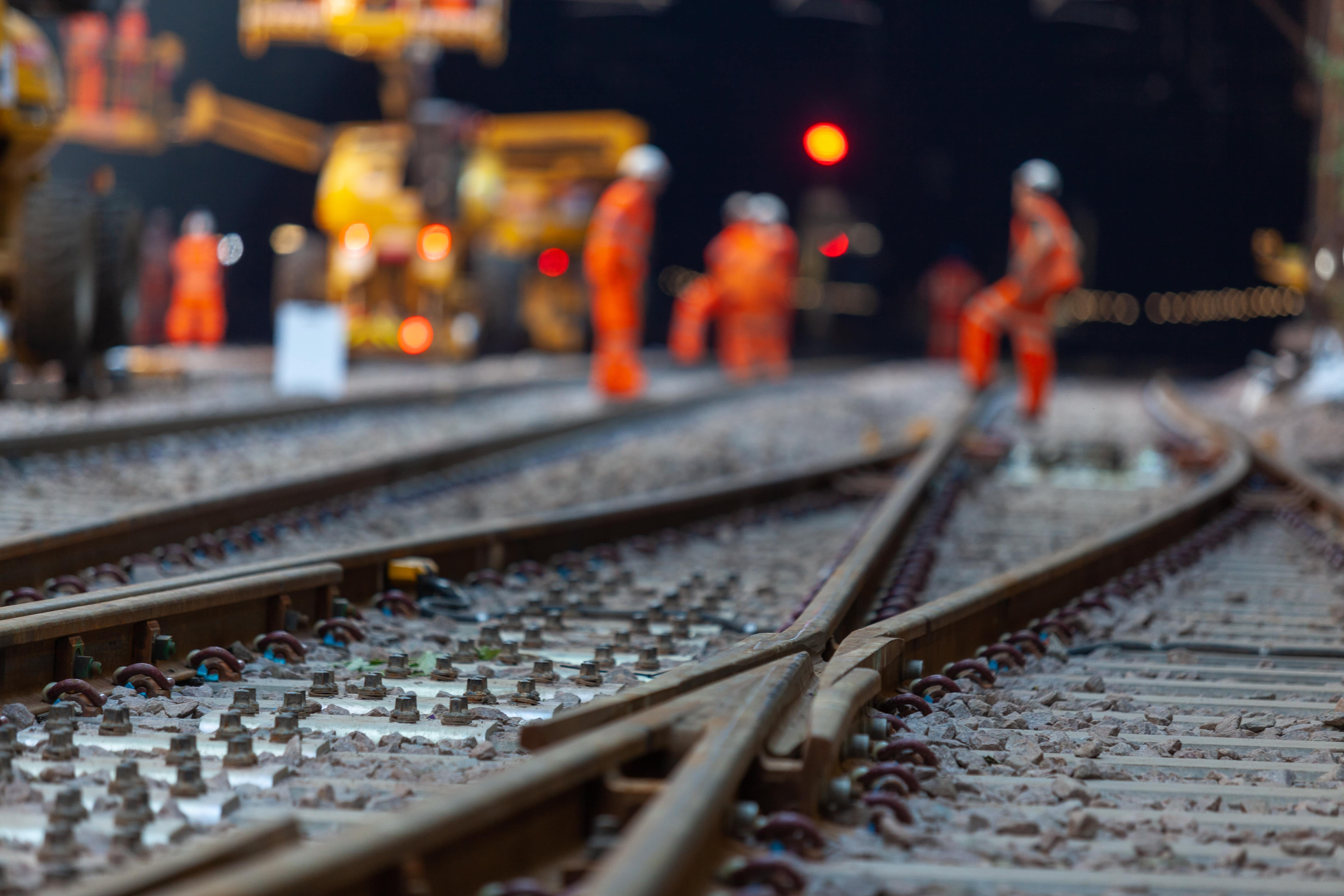 Putting the UK's economic recovery on the right track