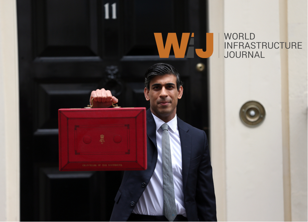 The Budget 2021: What does it mean for infrastructure?