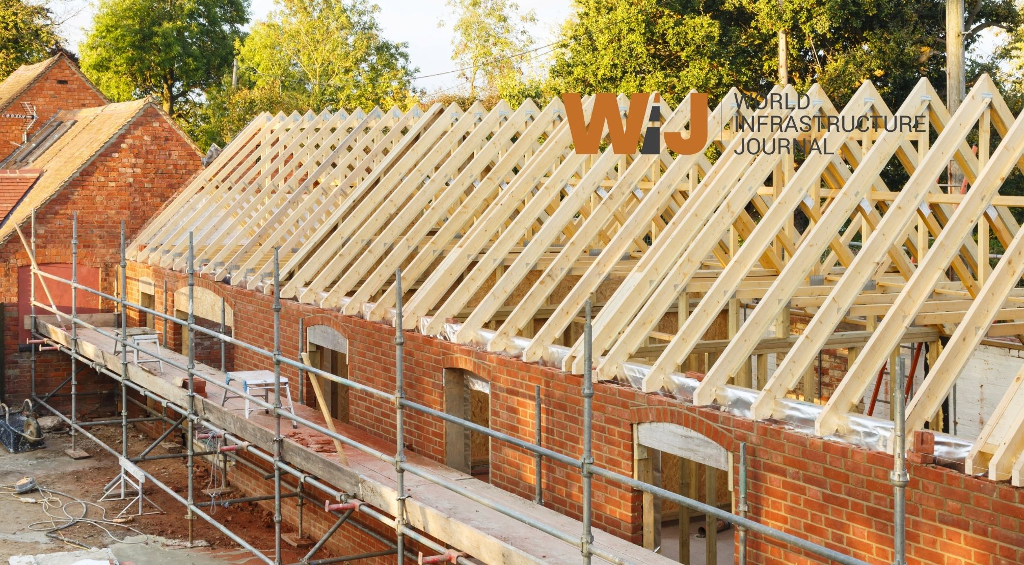 £8.6 billion allocated for affordable housing across England