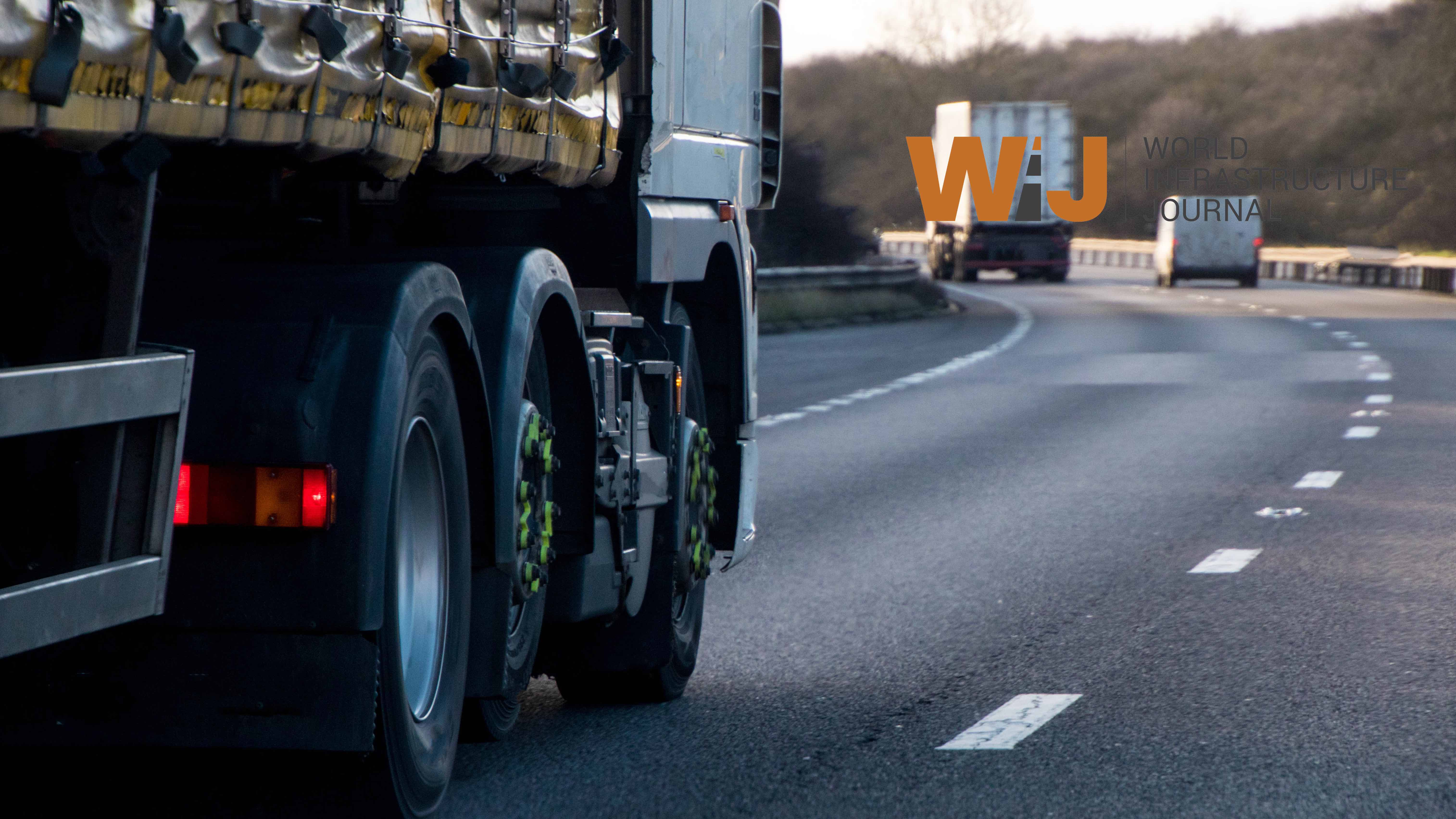 Demontfort Students deliver new campaign for Pall-Ex to boost HGV recruitment in young people