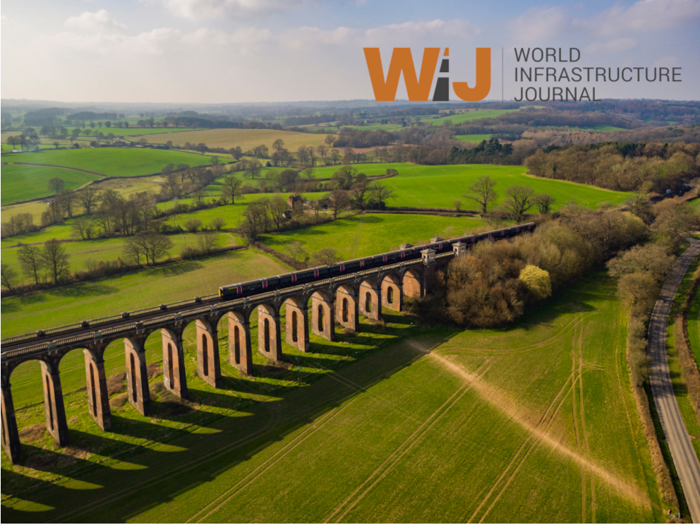 Delivering local rail projects of the future
