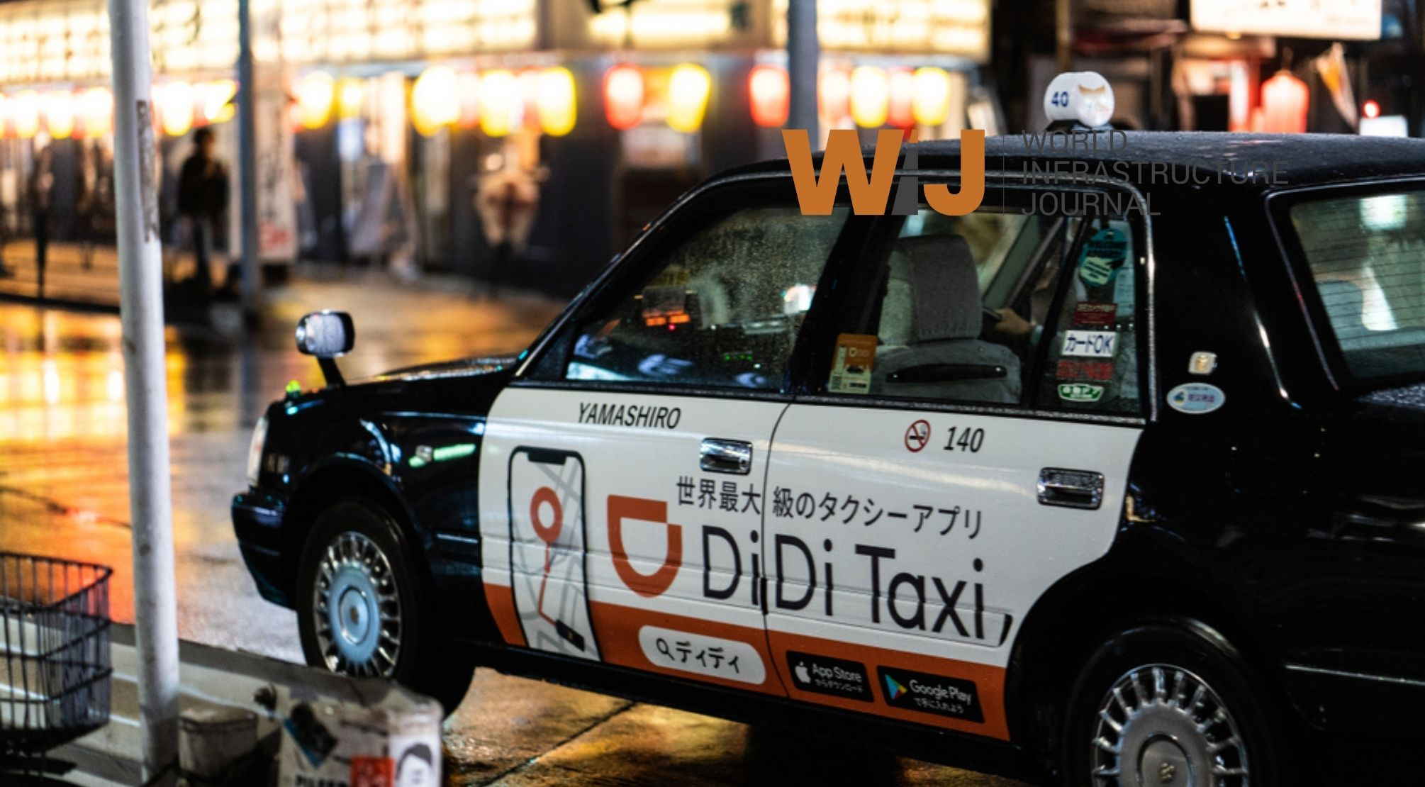 Rideshare app Didi suspends plans to expand into UK and Europe
