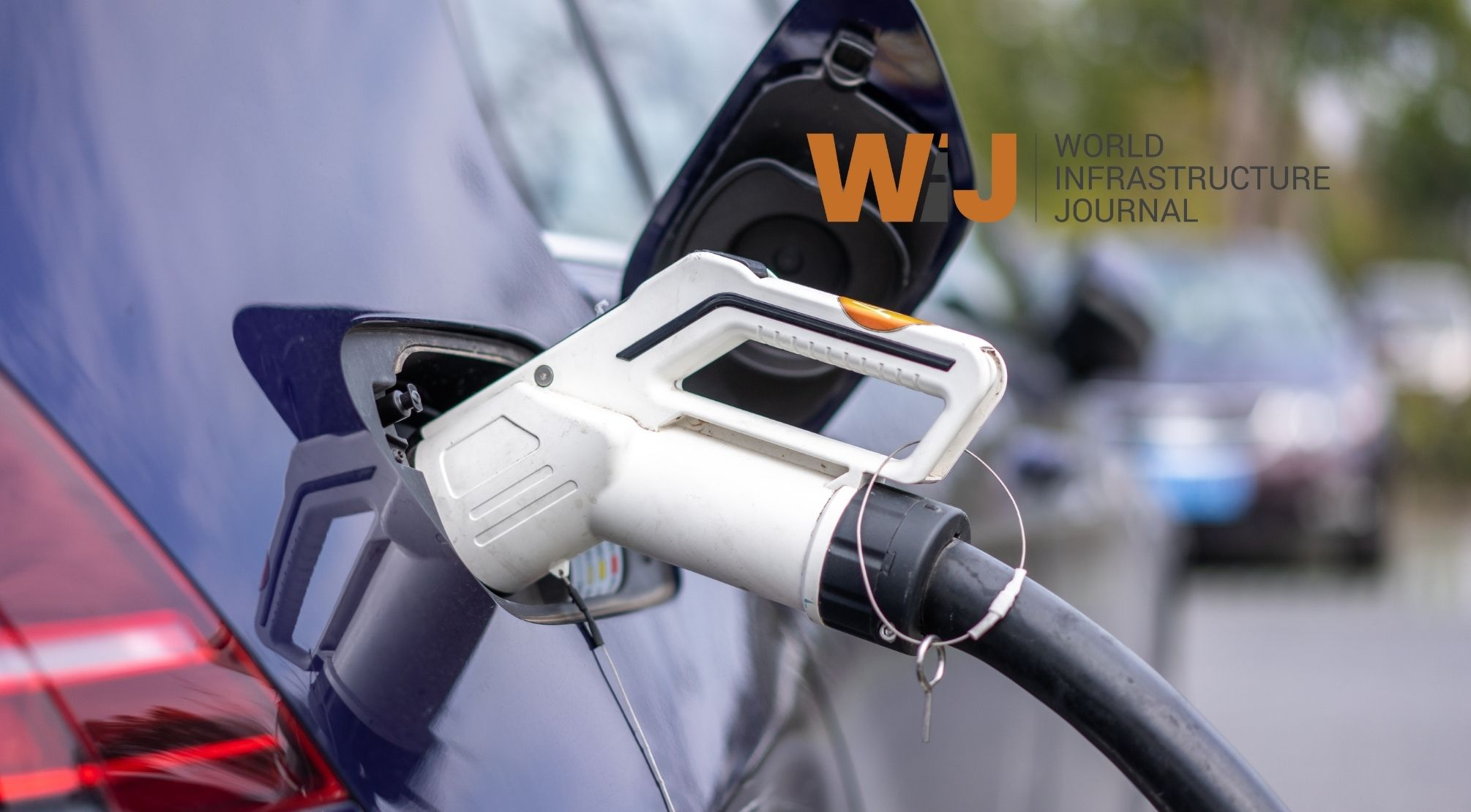 Electric vehicle charge point installations up for another quarter