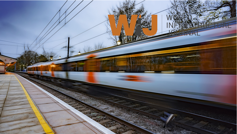 The Future of UK Rail - a consumer focused network?