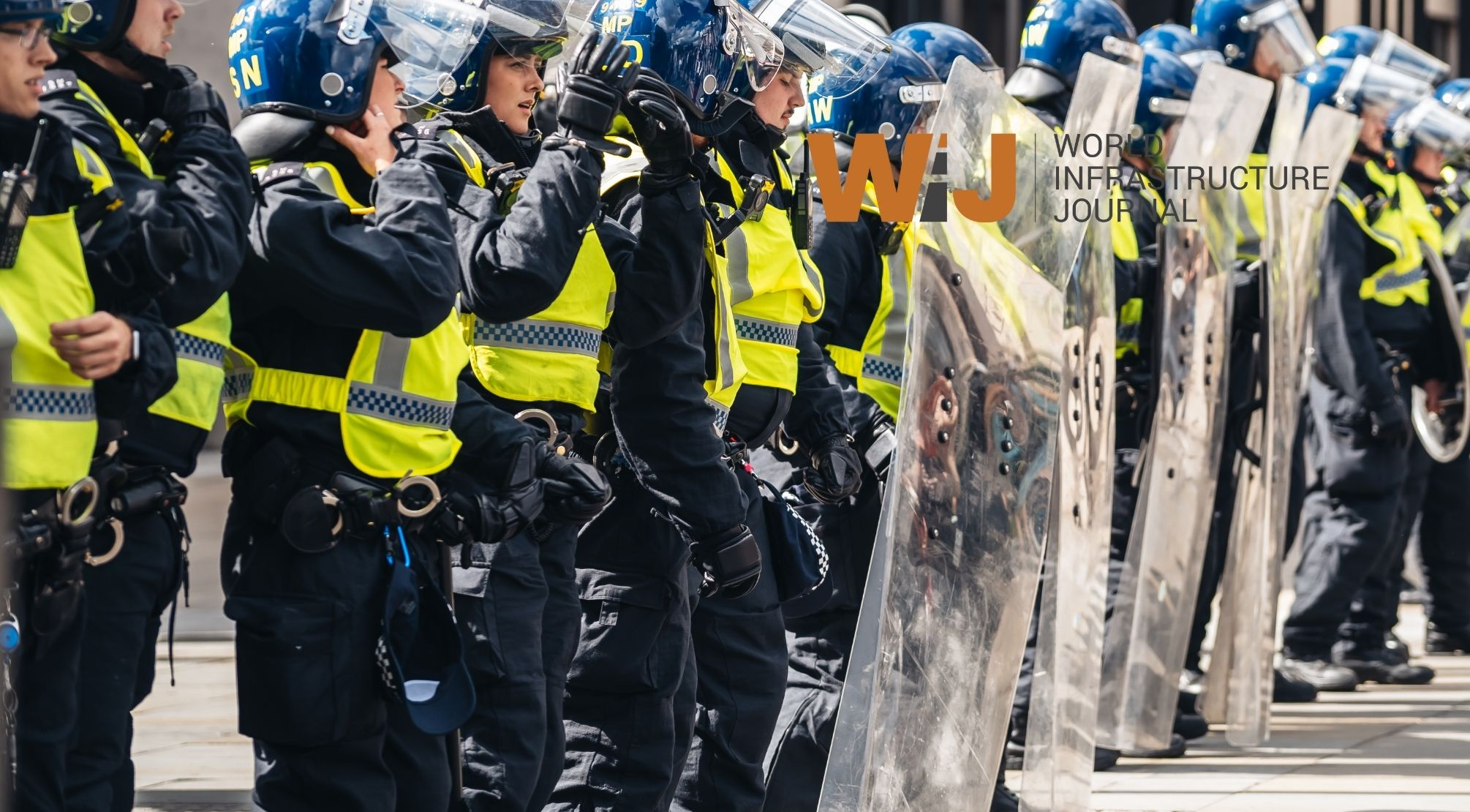 The problem isn't protestors, it's policymakers